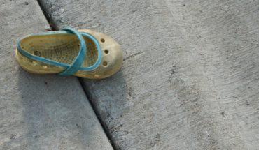 82 niños abandonados en calles de Venezuela ante la crisis