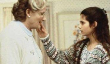 """A 25 años y sin Robin Williams: se reunió el elenco de """"Papá por siempre"""""""