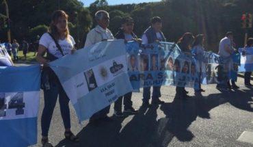 A casi un año de la desaparición del ARA San Juan, así los recuerdan los familiares