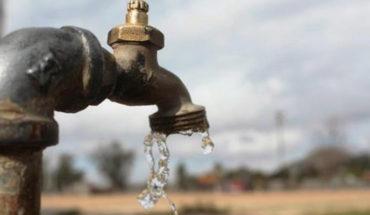 A partir de hoy comienza la concesión masiva de agua a particulares en México