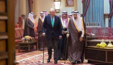 """A propósito del caso Khashoggi: las redes de la billetera saudita que incluyen al rey Juan Carlos de España y su """"amiga entrañable"""""""