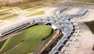 """AMLO da """"segunda llamada"""" para participar en la consulta sobre el Nuevo Aeropuerto"""