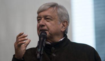 AMLO se compromete a solicitar extradición de César Duarte cuando asuma la presidencia