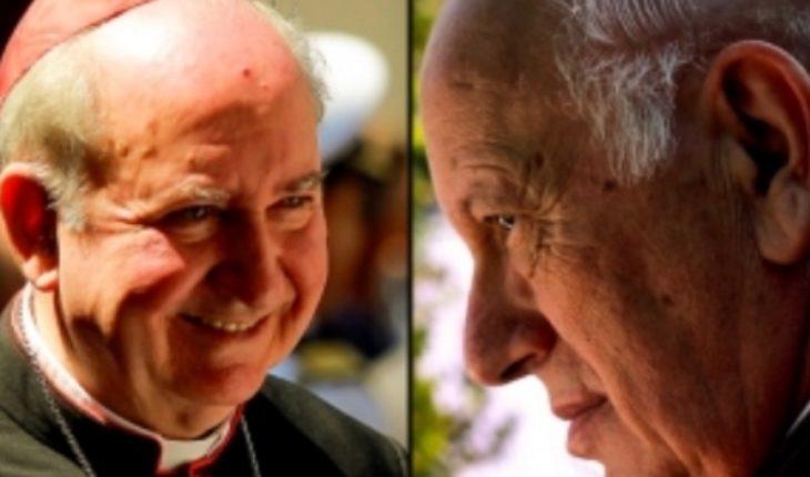 Abusos sexuales en la Iglesia: la sombra del encubrimiento que pone en jaque a Ezzati y Errázuriz ante la justicia