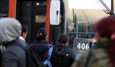 Acoso sexual: 9 de cada 10 mujeres cree que el transporte público en Santiago es altamente inseguro