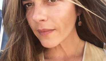Actriz Selma Blair reveló que padece esclerosis múltiple