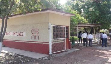 Adeudan a trabajadores del Sindicato de Bachilleres de Michoacán 750 mdp en prestaciones