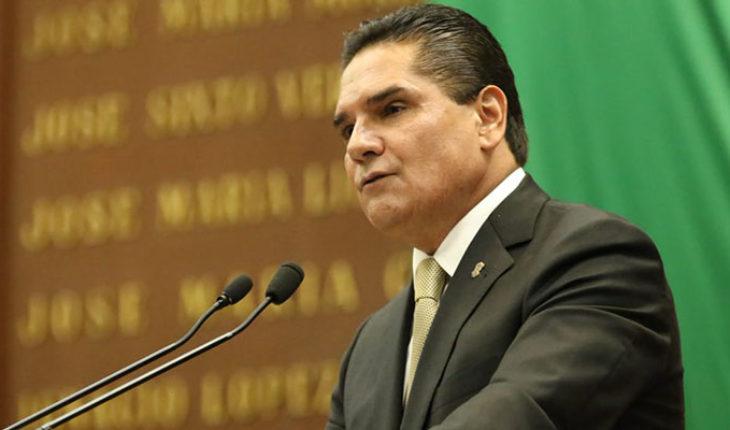 Afirma Silvano Aureoles dejará a Michoacán un gran legado en seguridad