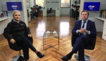 Agenda País: Rector de Duoc UC asegura que la frontera entre lo universitario y lo técnico profesional está obsoleto en Chile