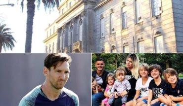 Agreden a médicos en un hospital, denuncian acoso en el Nacional Buenos Aires, Messi no vuelve, Wanda va por otro bebé y mucho más...