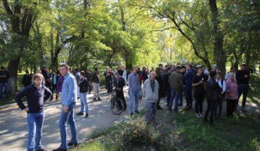 Al menos 19 muertos y 40 heridos en presunto ataque de estudiante de 18 años en escuela en Crimea