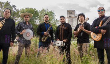 Al ritmo de jazz, balkan y ska, 11 Project reinventa la música purépecha