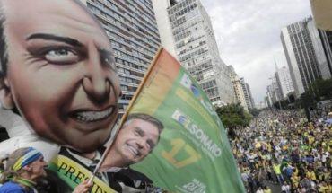 Alarma en el colectivo LGBT por la escalada violenta de Bolsonaro y sus seguidores