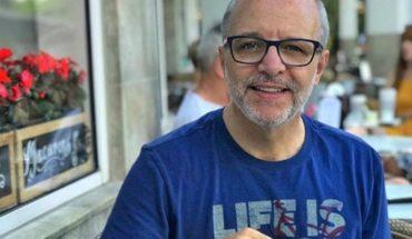 """Alberto Plaza: """"La represión no solo es aceptable, sino que necesaria"""""""