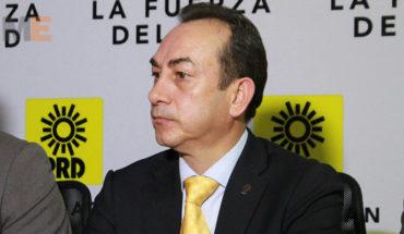 Alcaldes de Morena tienen mucha responsabilidad en tema de inseguridad, acusa PRD