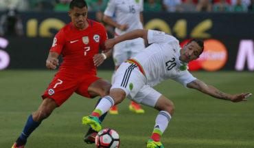 Alexis vuelve a la Roja y Valdivia no fue convocado para duelos amistosos con Perú y México