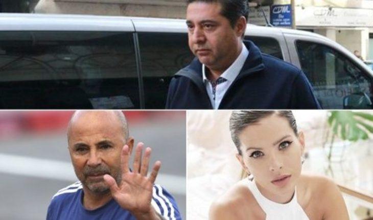 Angelici habló de Carrió, Sampaoli rompió el silencio, China Suárez recordó a su madre y mucho más...