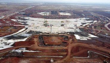 Anuncian 30 mesas de consulta en Michoacán sobre Nuevo Aeropuerto en la CDMX