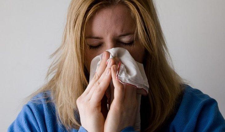 Aprende a reconocer si padeces alergia o si se trata de un resfriado
