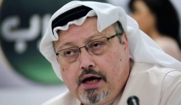 periodista arabia saudita