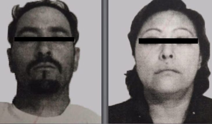 Arrestan a la pareja que compró un bebé a feminicida de Ecatepec; los acusan de trata