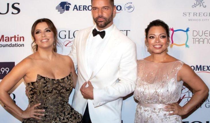 Artistas Latinos brillan en The Global Gift Gala