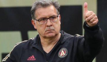 Así jugaría la Selección Mexicana con Gerardo Martino