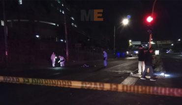 Asesinan a balazos a chofer de Uber y lesionan a su pasajero en Cuernavaca, Morelos