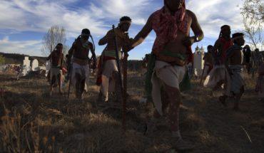 Asesinan a defensor rarámuri en Chihuahua; en dos años mataron a 5 de sus familiares
