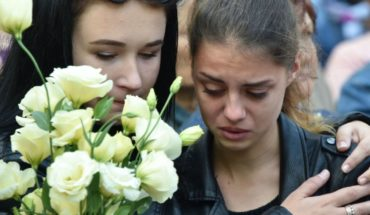 Autor de la masacre en Crimea vivía un 'infierno' en la escuela