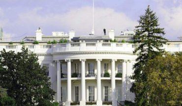 Autoridades niegan paquete sospechoso dirigido a la Casa Blanca