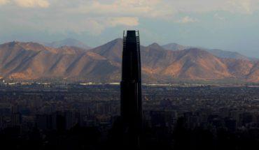 Banco Mundial le tiene fe en la economía chilena al menos por este año