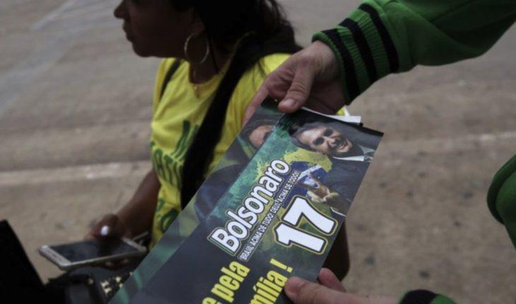 Brasil: Denuncian amenazas contra prensa previo a elecciones