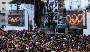 Buenos Aires 2018: viví la inauguración de los Juegos Olímpicos de la Juventud