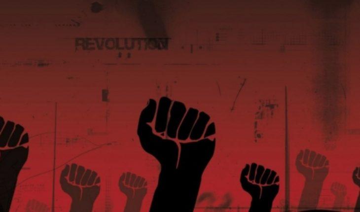 Cómo enfrentar una revolución - El Mostrador