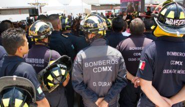 CDHDF emite recomendación por violencia laboral contra bomberos; Contraloría cita a funcionarios