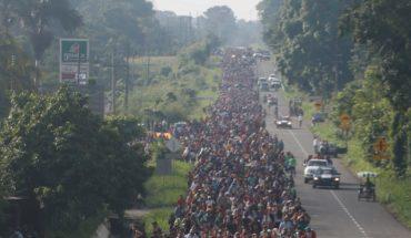 Calentamiento global aumentará migración de personas