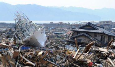 Cambio climático: el aumento del nivel del mar empeora el impacto de los tsunamis