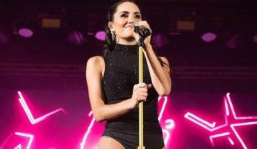 Cancelaron el show de Lali Espósito en Corrientes: Habría sido amenazada por su postura del aborto