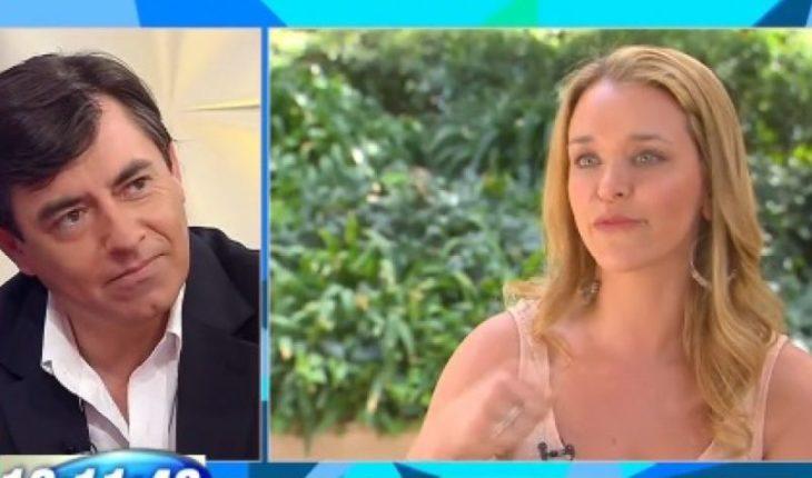 """Carla Zunino y su separación de Claudio Fariña: """"Estamos haciendo el mayor esfuerzo para llevarnos bien"""""""
