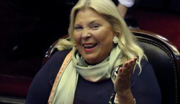 """Carrió dejó otro mensaje a Macri: """"La República está sumamente herida por un sector del gobierno"""""""