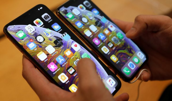 Chargegate: Reportan problema carga en nuevos iPhone