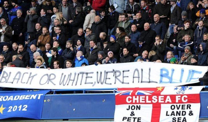 Chelsea analiza castigar a los aficionados racistas