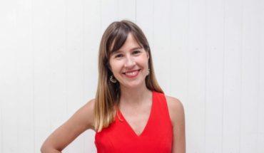 Chilena presentará su emprendimiento a alumnas programadoras en Taiwán