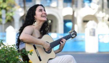 Ciclo Desfronteras: Barro y Ana Paula da Silva Trío en Centro GAM
