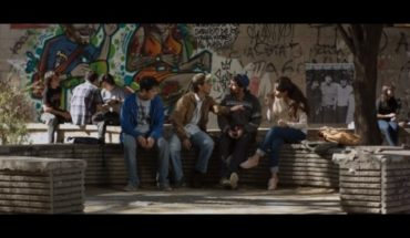 """Cine chileno: """"Reinos"""" de Pelayo Lira en Corporación Cultural de Puerto Montt"""