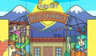 """Compañía Volantín estrena """"Bello Barrio"""" en Teatro EL Zócalo"""