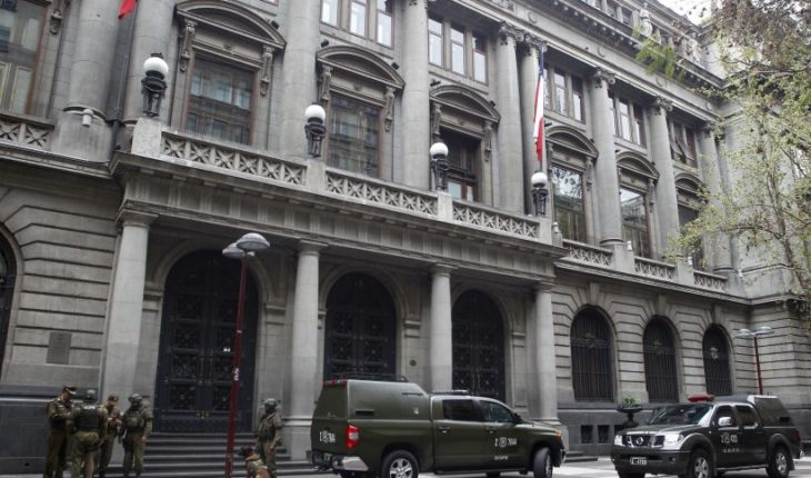 Compañía vinculó ciberataque a Banco de Chile con hackers norcoreanos