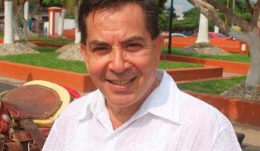 Con arma blanca fue asesinado ex director de Ferias de Apatzingán