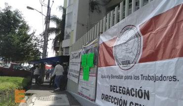 Con toma, SUTICATMI denuncia corrupción de directivos